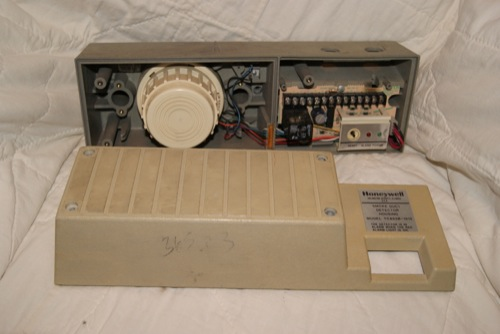 Firealarmcollector Com Honeywell